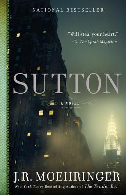 Sutton By Moehringer, J. R.